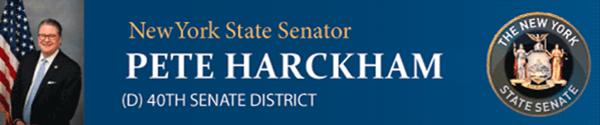 Senator Peter Harckham