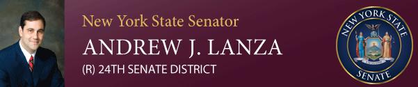 Senator Andrew J. Lanza
